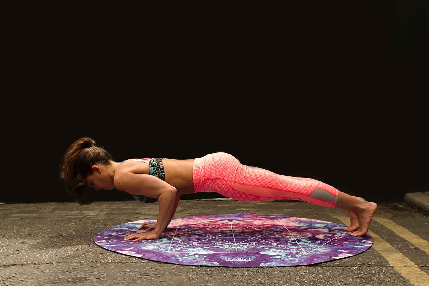 How Many Calories Can I Burn Doing Plank Exercises?